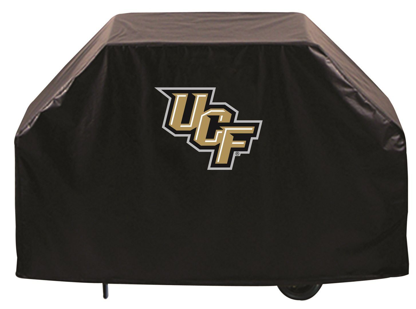 The UCF Knights 60 inch Grill Cover University of