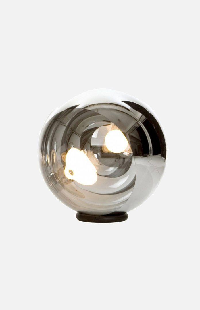 Mirror Ball Floor Tom Dixon Tom Dixon Mirror Ball Large Floor Light
