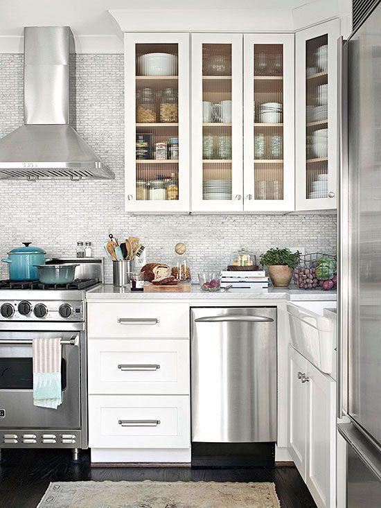 upper corner kitchen cabinet solutions kitchen kitchen kitchen rh pinterest com