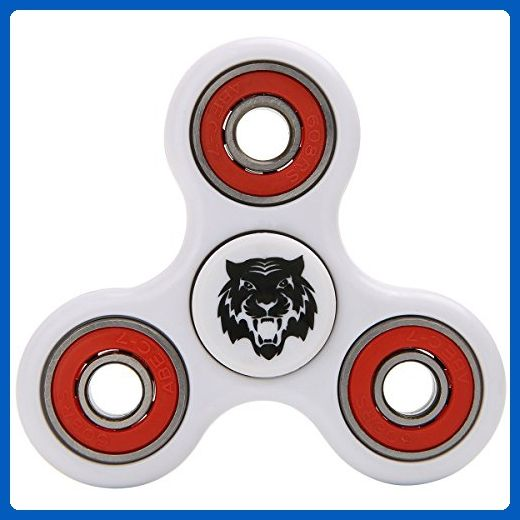 Fid Spinner Fid Toy EDC High Speed Ceramic Bearing Autism Toy