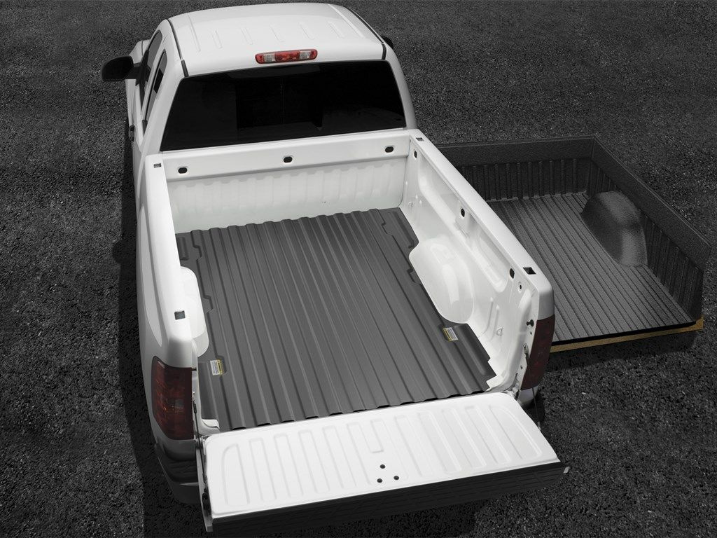 New for all of the truck lovers out there UnderLiner™ Bed