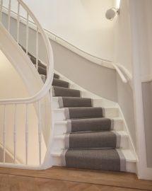 TraploperDesign.nl mooi voor de trap naar zolder!