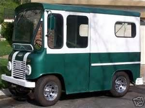 f5b6022068f 1960 willys fj 3a fleet van   Vintage Stepvans   Jeep, Jeep cars ...