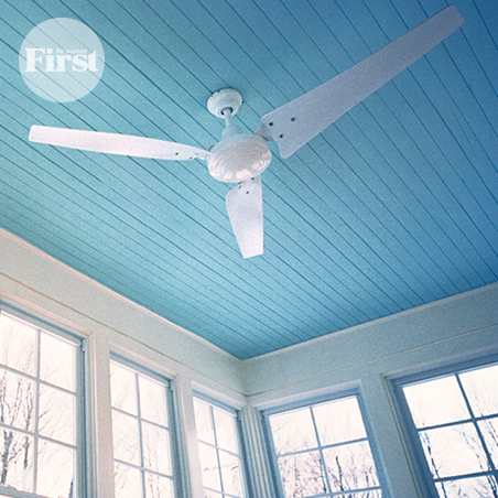 Easy Way to Dust a Ceiling Fan (With images) Ceiling fan