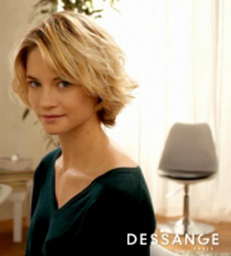 Dessange coiffure My Type 1 Fresh N Up! Dessange