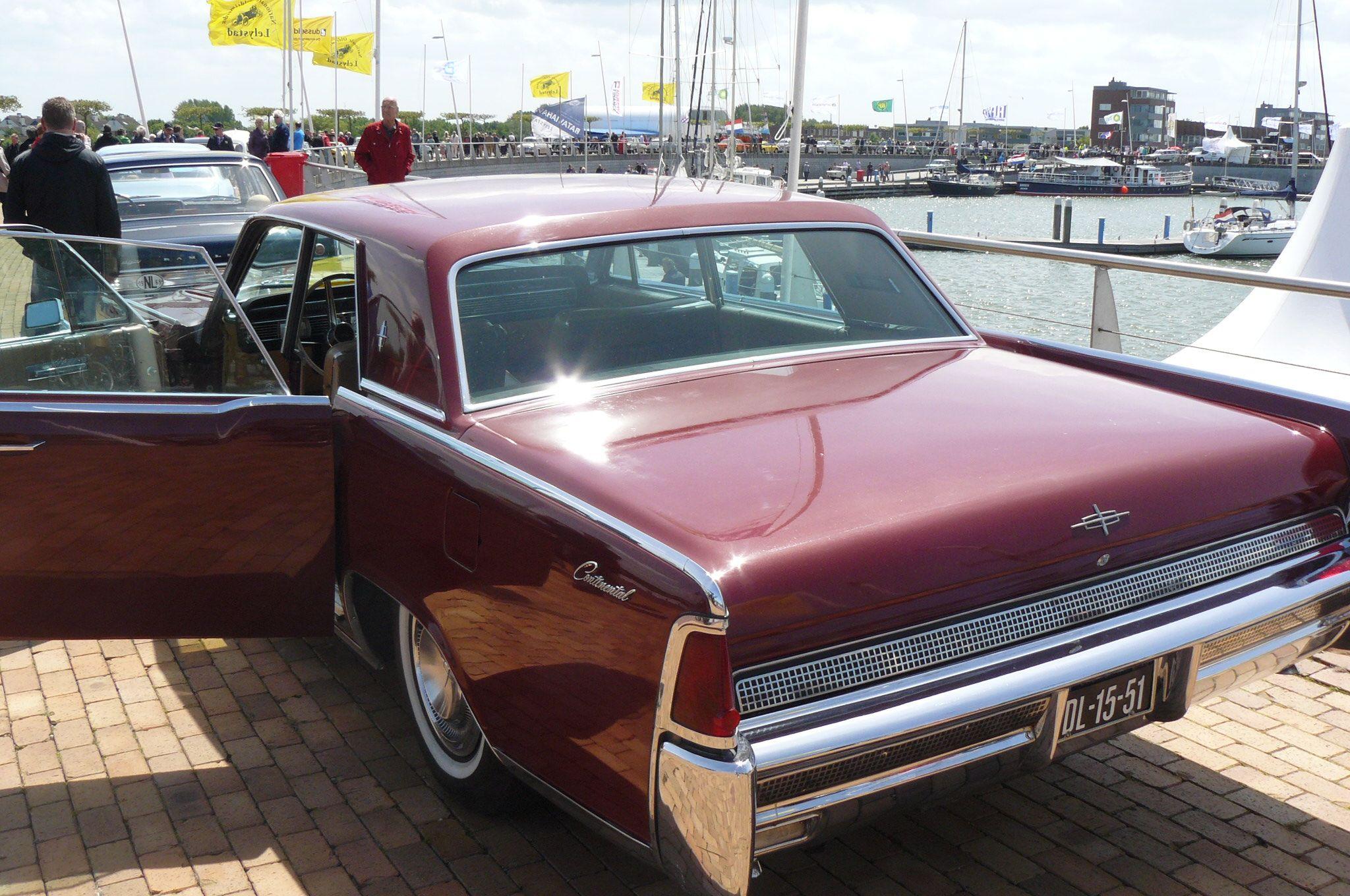 1964 - Lincoln Continental
