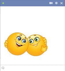 Make Your Conversations Interesting Through Facebook Emoticons Hug Emoticon Smiley Emoticon