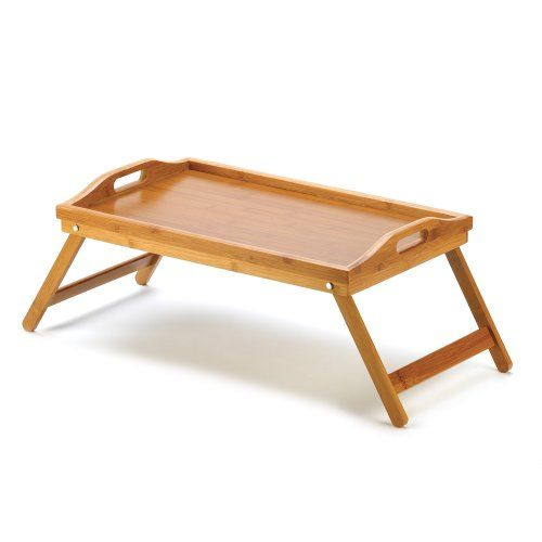 Bamboo Folding Lap Desk Table Tray Laptop Books Snack Breakfast In Bed  Serving, 2015 Amazon Top Rated Lap Desks #Home | Amazon Top Rated Products  ...