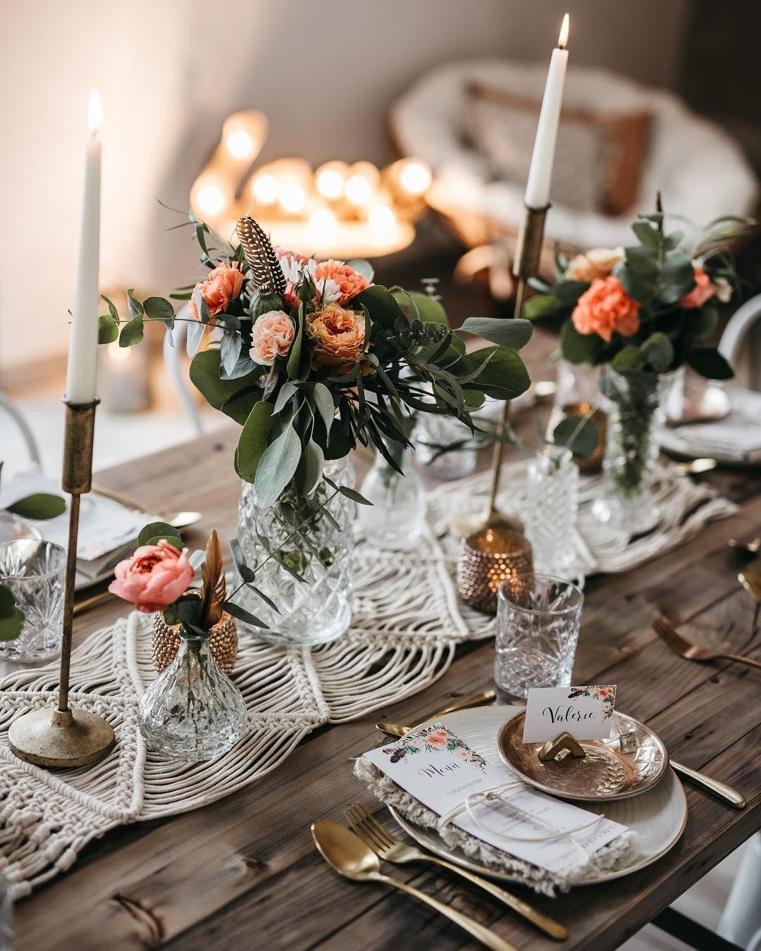 Boho Hochzeit: 40 Inspirationen zum Verlieben – Hochzeitskiste
