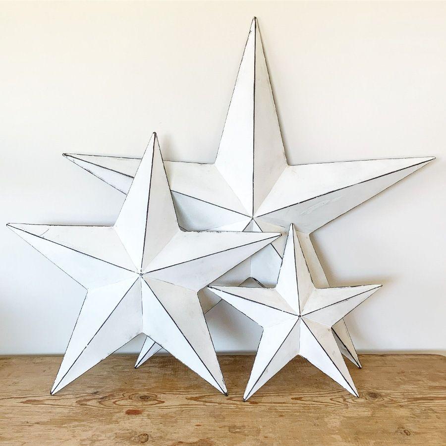 Got to Love a Star ⭐ #star #interiordesign #stars #homesweethome #cornerofmyhome #like #love #chic #rusticdecor #shabbychic #newtrend #countryhome