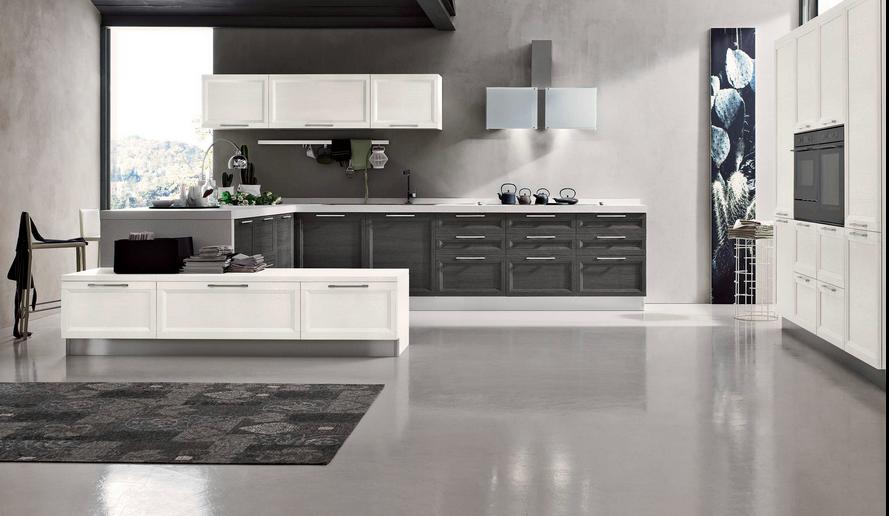Cucina Stosa modello Malibù. #stosacucine #kitchens #homeinspiration ...