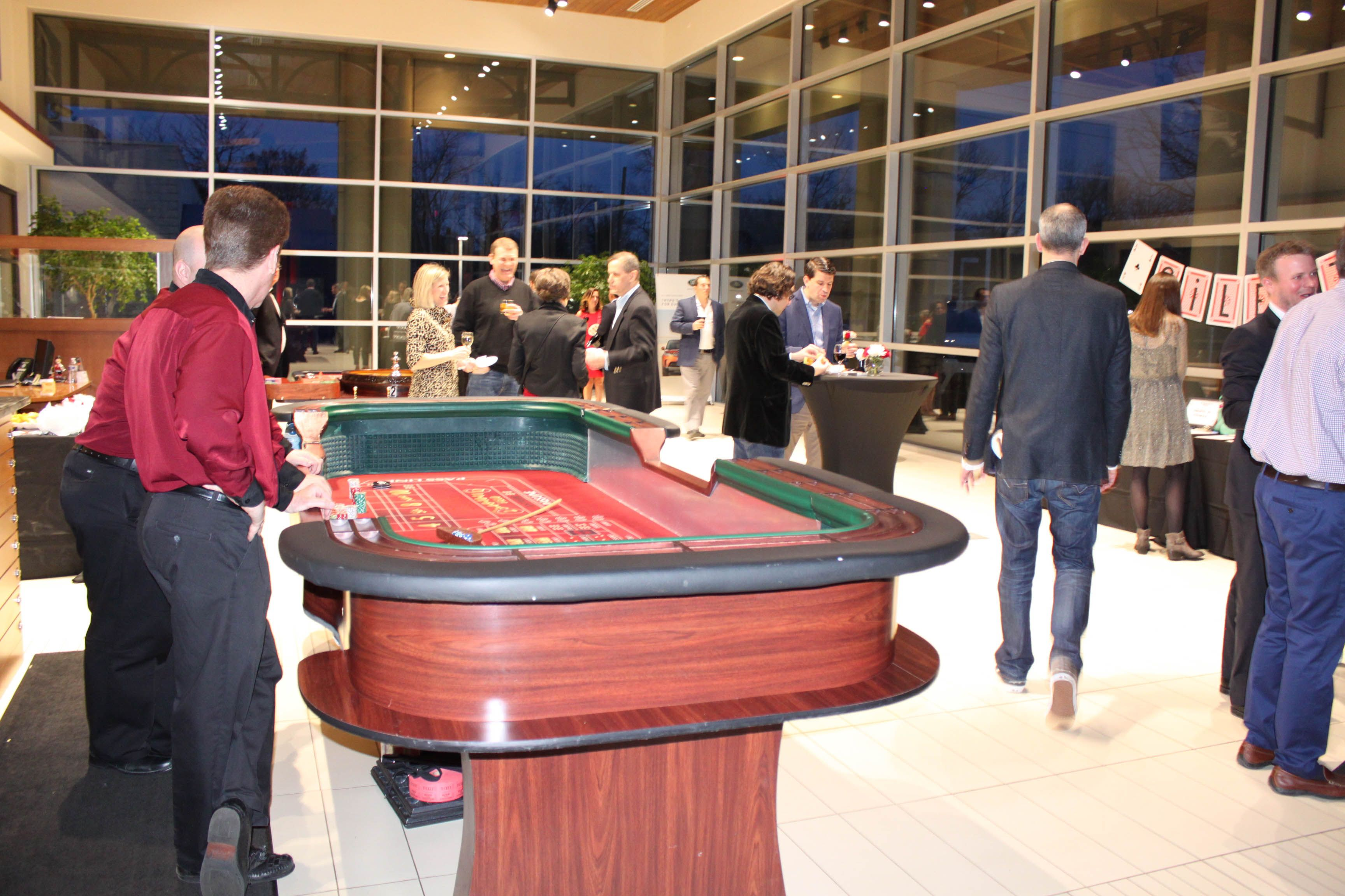 A Thank You To Everyone Who Joined Us For The Incredible Northfield Community Nursery School S Blackjack Ball This Past Saay