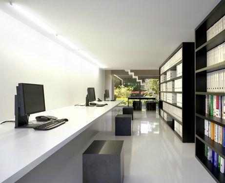 Stein van rossem architecture office brussel