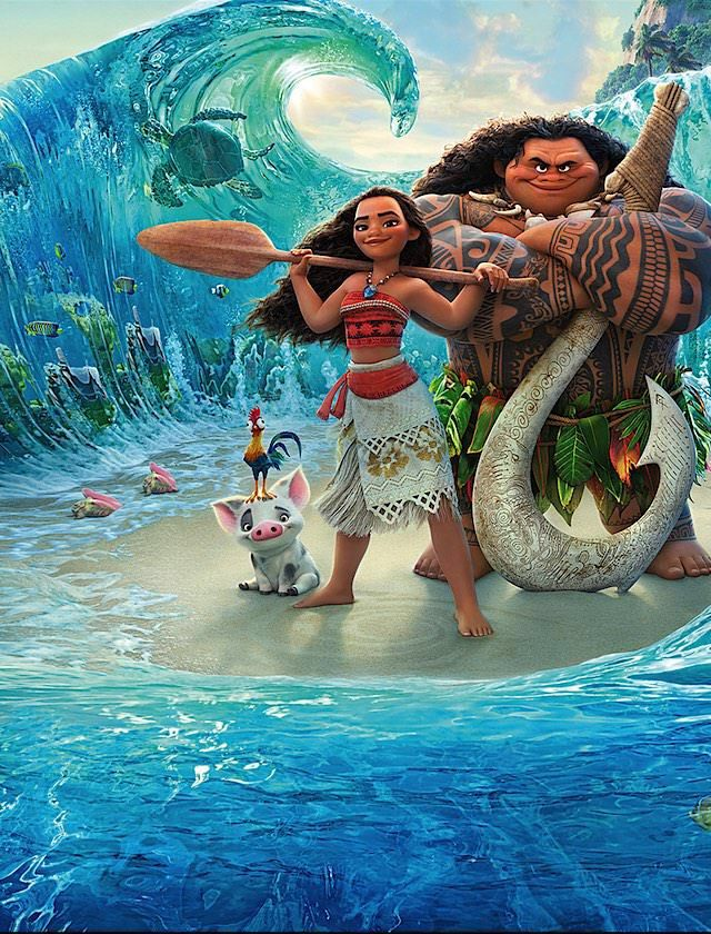 Watch This Video From Moana On Disney Movies Anywhere Http Www