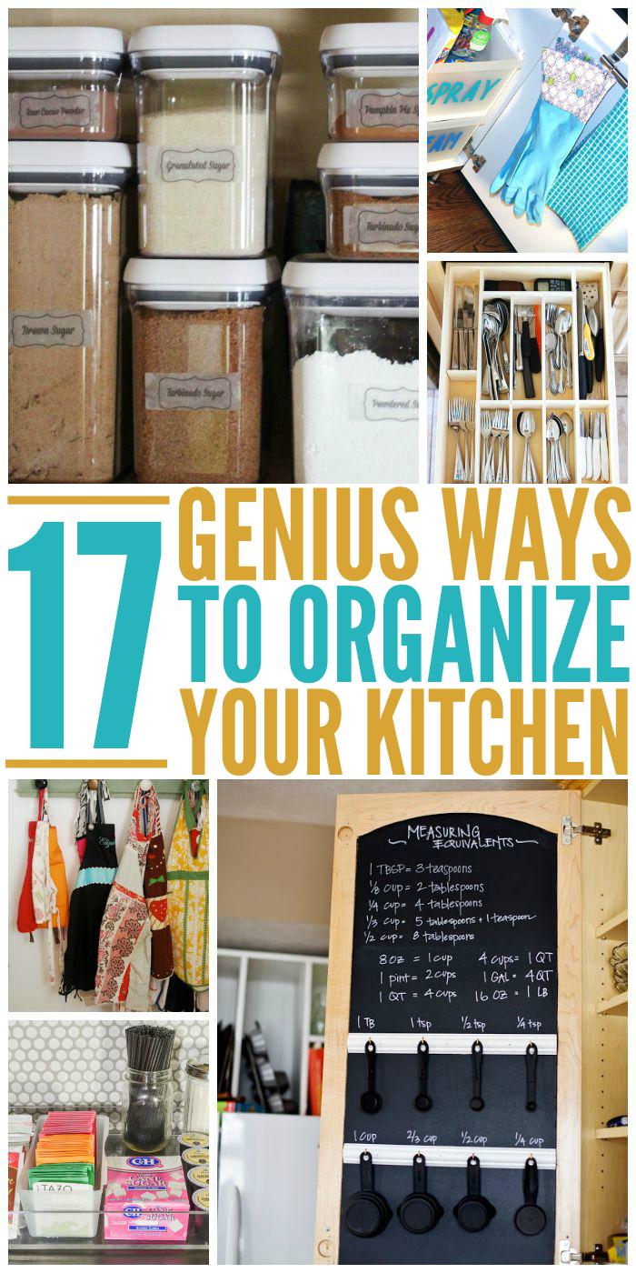 12++ Kitchen organization hacks buzzfeed ideas in 2021
