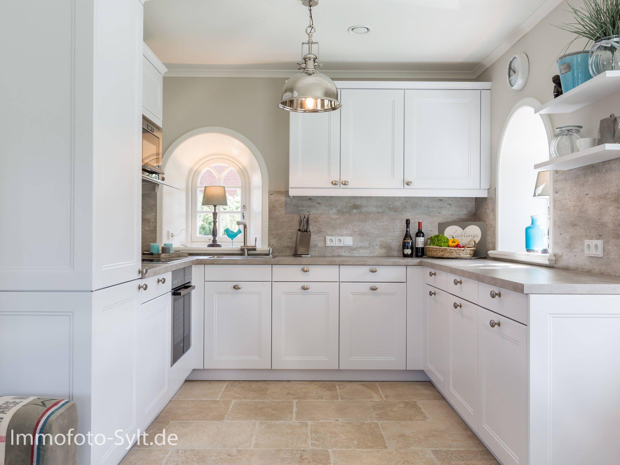 systema5030 einbauküche weiß hochglanz | kitchen | Pinterest ...