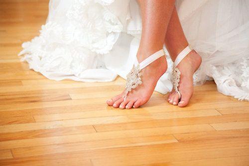 Para casamentos na praia