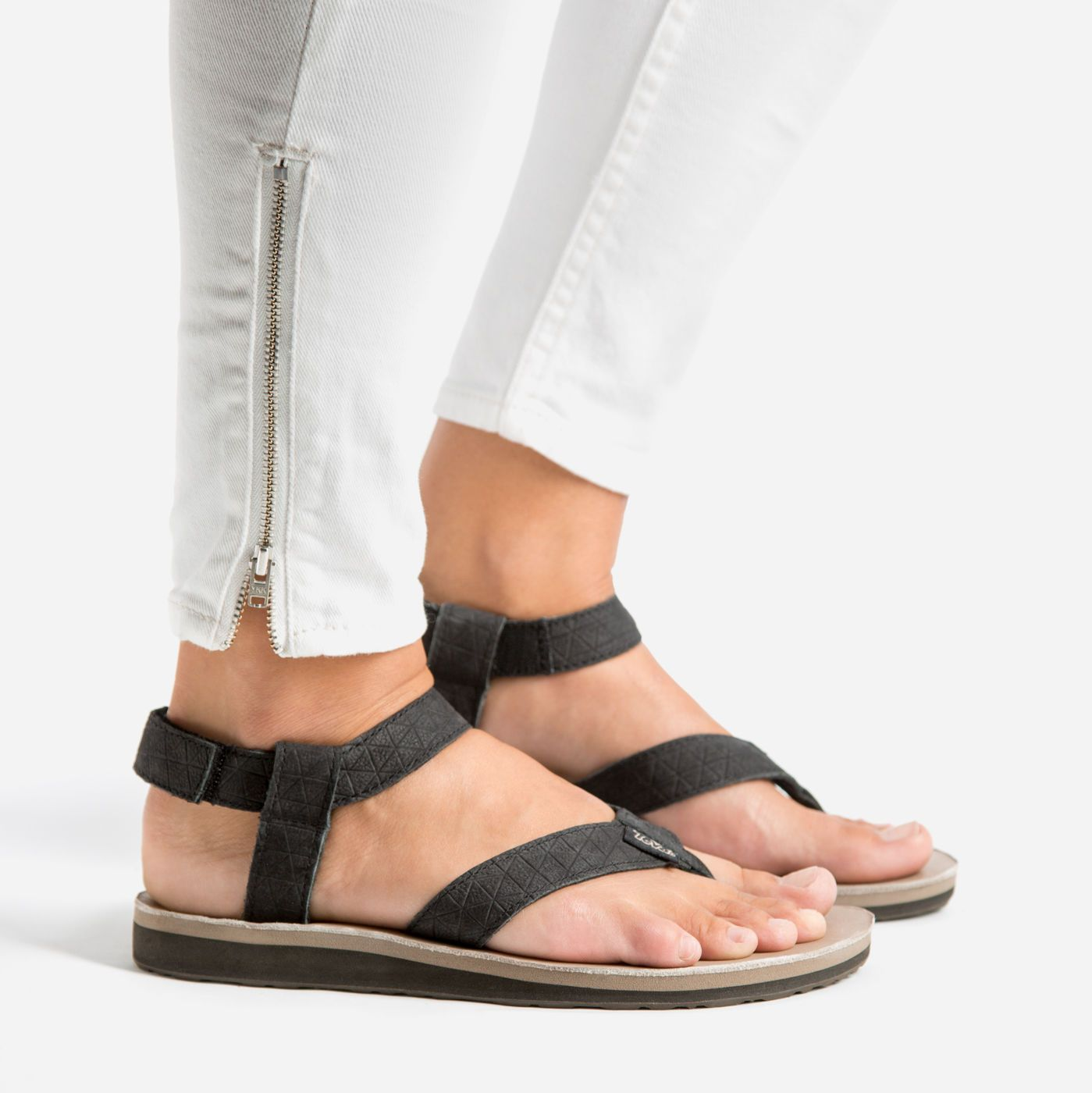 Original Teva Original Sandal Leather Diamond Sandals for Women on the  official Teva website Free standard delivery when you spend