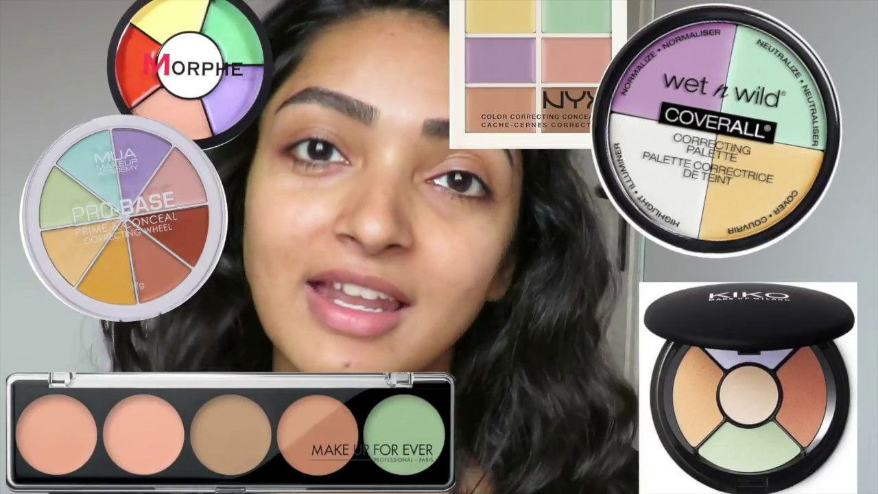 Under eye colour corrector lesson 101 for indianmedium skin tones under eye colour corrector lesson 101 for indianmedium skin tones baditri Gallery