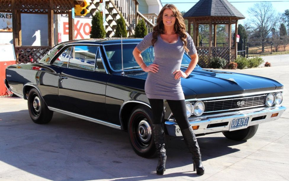 Pin by Tim on Chevelles and girls | Pinterest | Cars