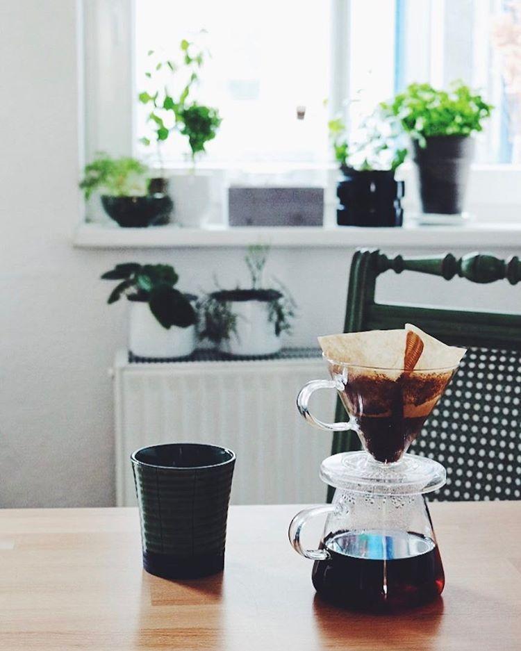 Dear Monday, more coffee please! 🙌🏼 . Kurze Nacht und ...