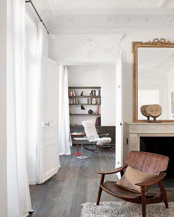 How To Upgrade Interior Doors In Your Home French Interior