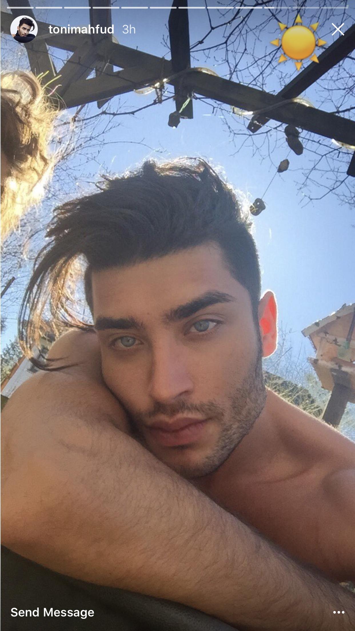 sexy guys on snapchat