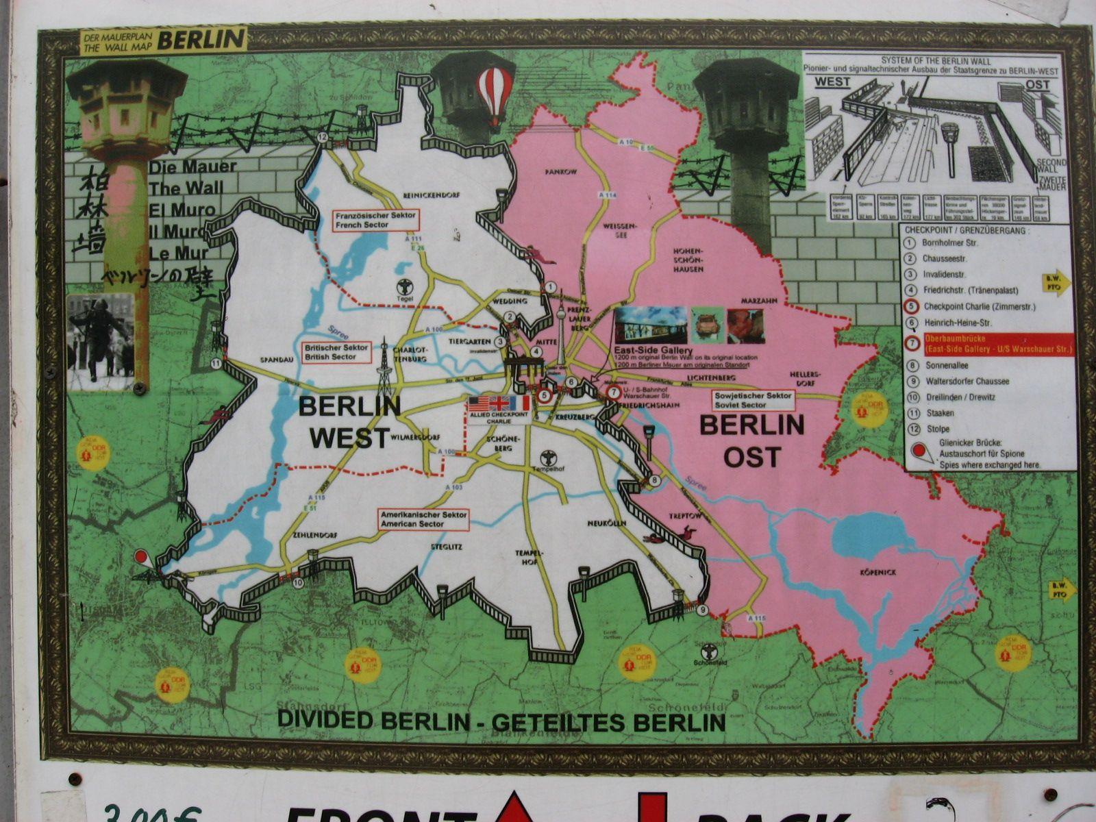 Berlin Strike First 82 86 Us Army Berlin Brigade G Erinnerungen