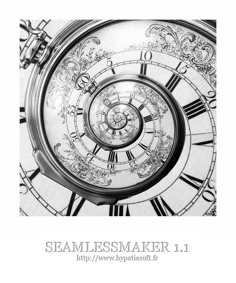 Spiral Clock Tattoos Pinterest Bocetos Tatuajes Y Arte