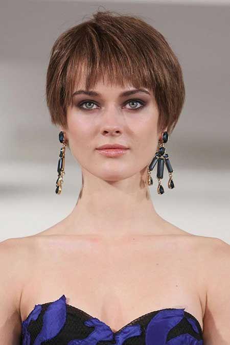 neue frisur charlene wittstock modische haarschnitte und