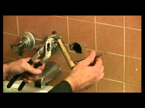 http://youtu.be/1ARJpksmNIw How To Remove Bathtub Faucet Stems ...