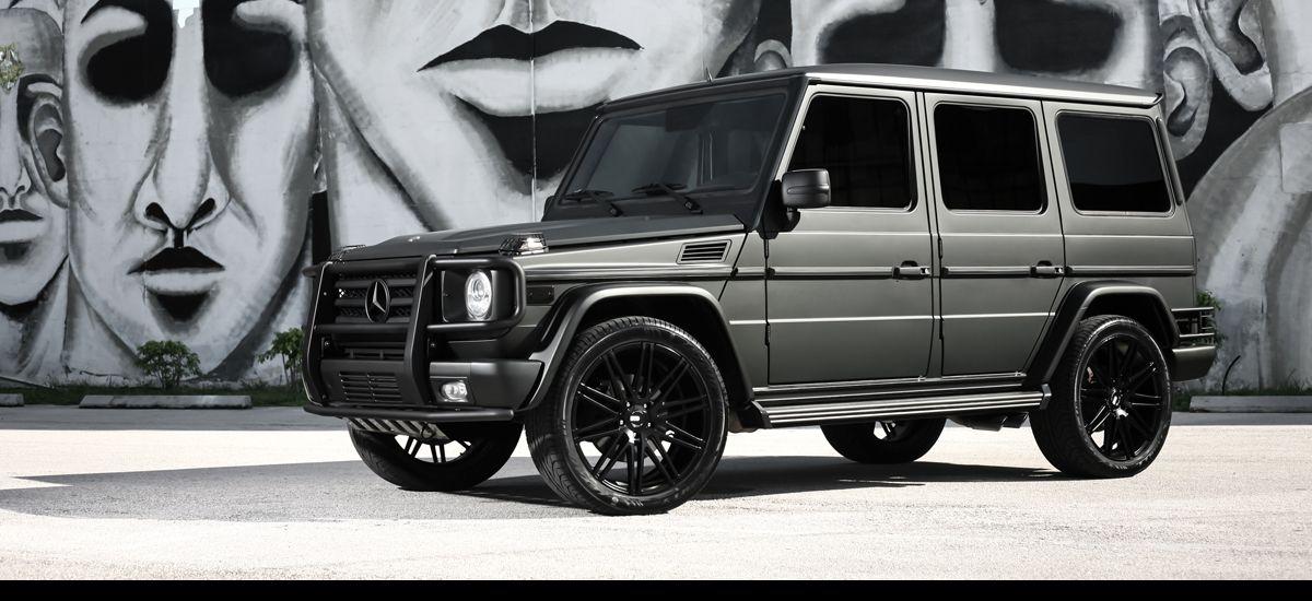 Mercedes g black matt moto pinterest searching for Mercedes benz g class black