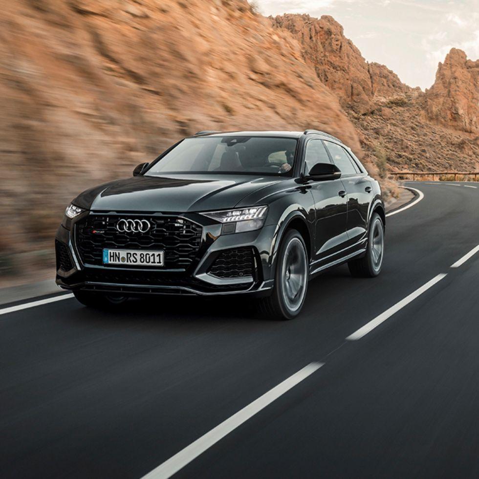 2020 Audi Rs Q8 Luxury Cars Audi Dream Cars Audi Dream Cars