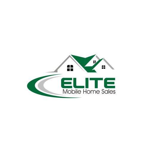 Elite Mobile Home Sales - Create the next logo for Elite ... on elite home care, senior home services, express home services,
