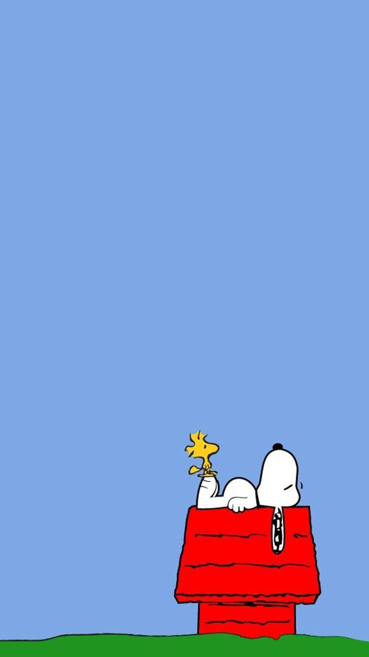 Snoopy Iphone Wallpapers Top Free Snoopy Iphone Backgrounds
