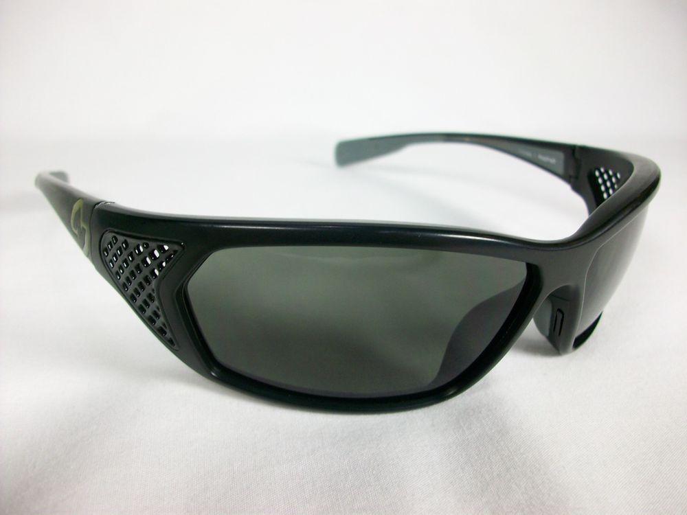 b426788d97d7 ... BLACK   GREY FRAME SPORT WRAP POLARIZED SUNGLASSES  fashion  clothing   shoes  accessories  mensaccessories  sunglassessunglassesaccessories (ebay  link)