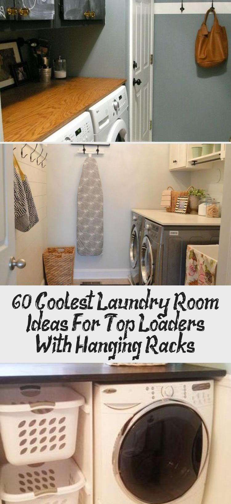 If your laundry room is on the very first amount of your house ...