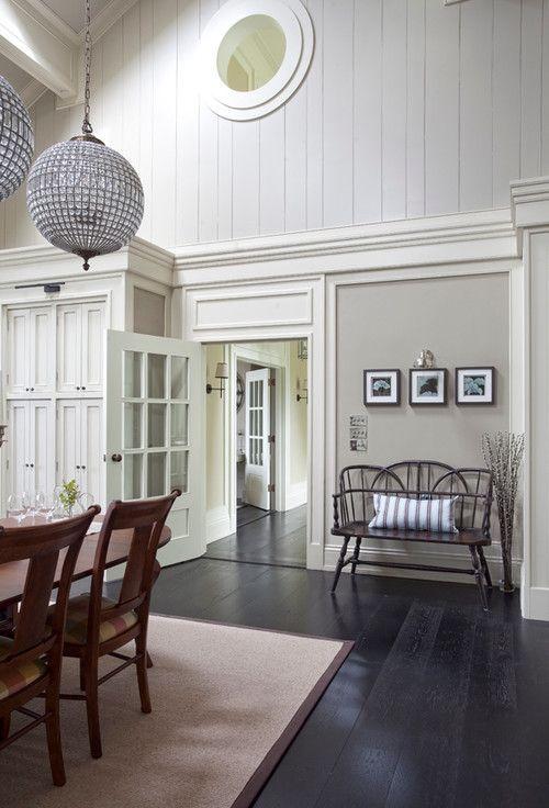 'New England style house | Kerry, Ireland.' Wall Morris Design, Dublin