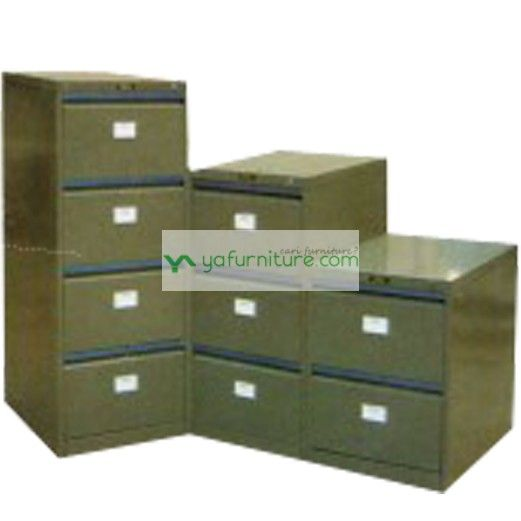 Elite B4 4 08dx Filing Cabinet Besi