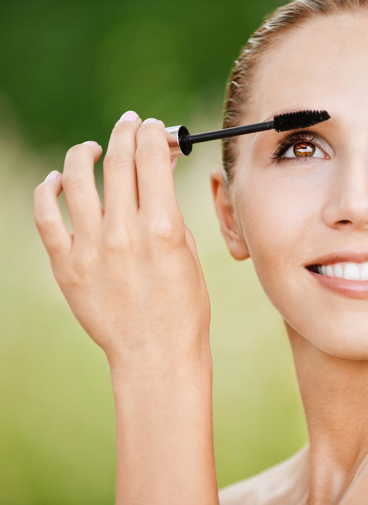 Regrow Eyebrows How To Grow Back Thin Or Over Plucked Brows Lash
