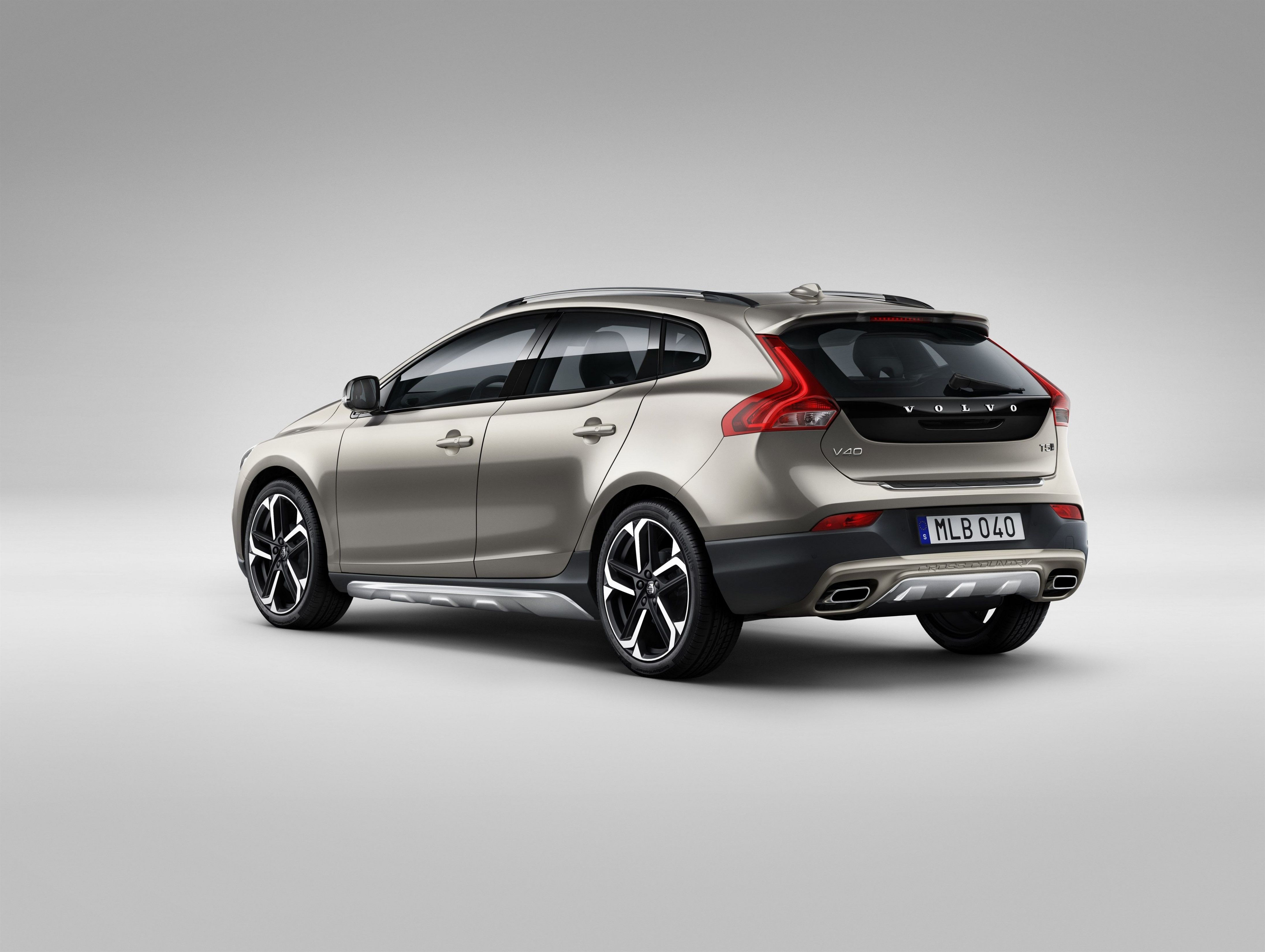 Volvo V40 2020 Release Date Price And Release Date Vehicule