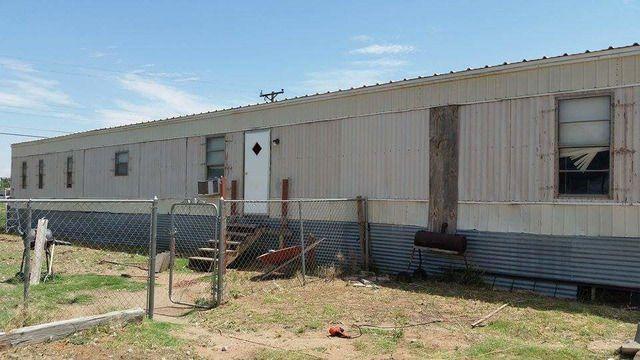 Trailer House 4 Rent Seminole Texas Record Player
