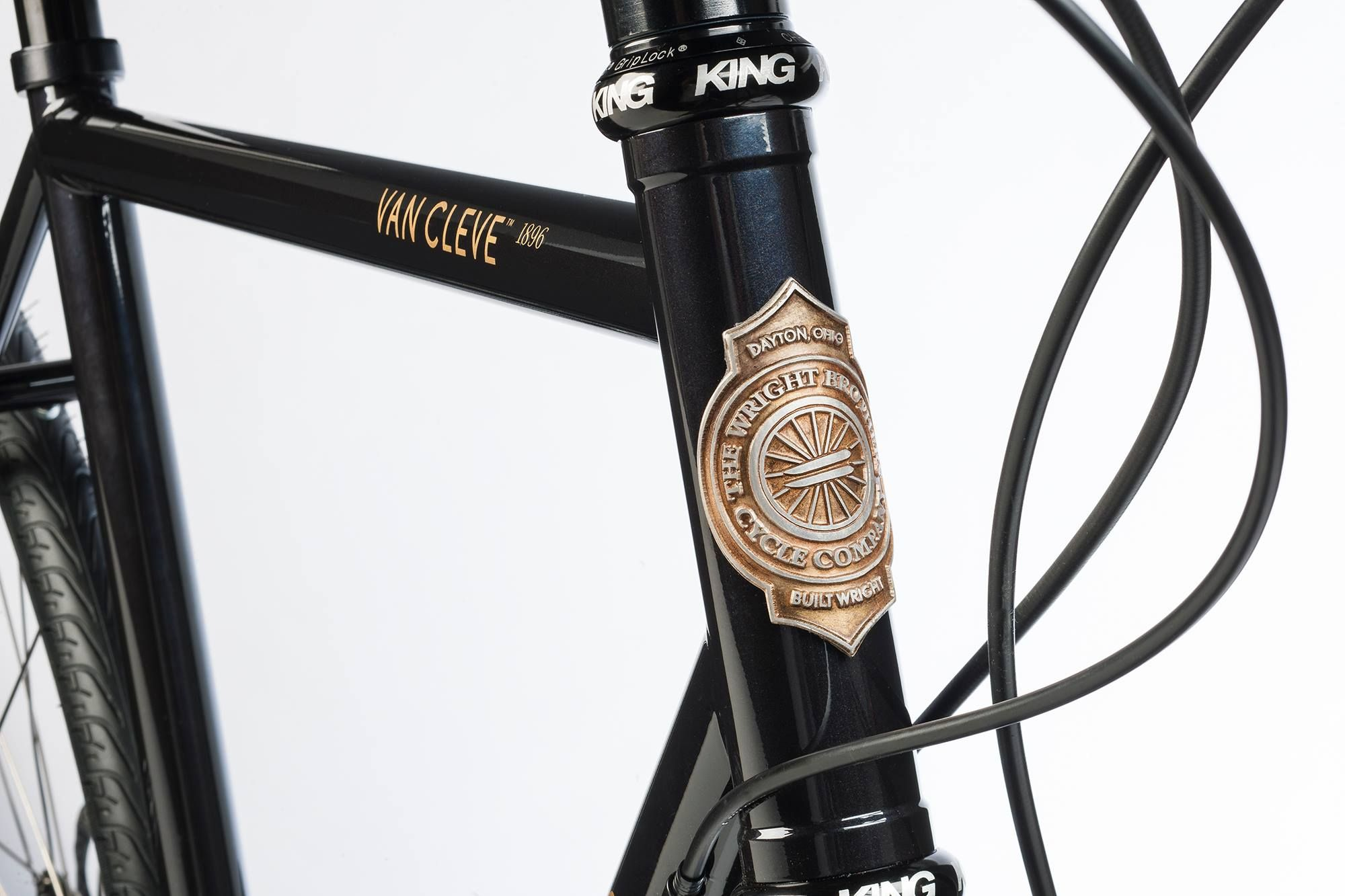 Van Cleve Bicycle Wright Brothers Usa Store Wright Cycle Project