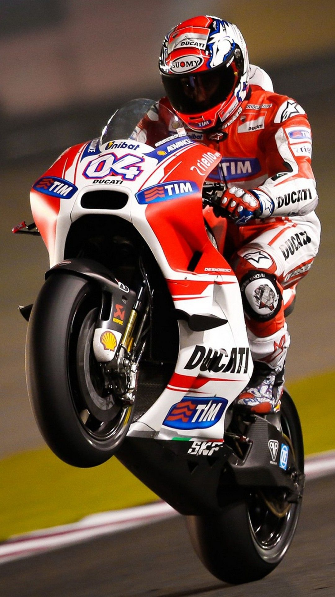 Best Andrea Dovizioso Iphone Wallpaper In 2020 Ducati