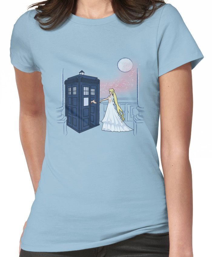 Doctor Moon Women's T-Shirt