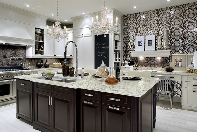 Rococo Counters Kitchen Pinterest Traditional Other