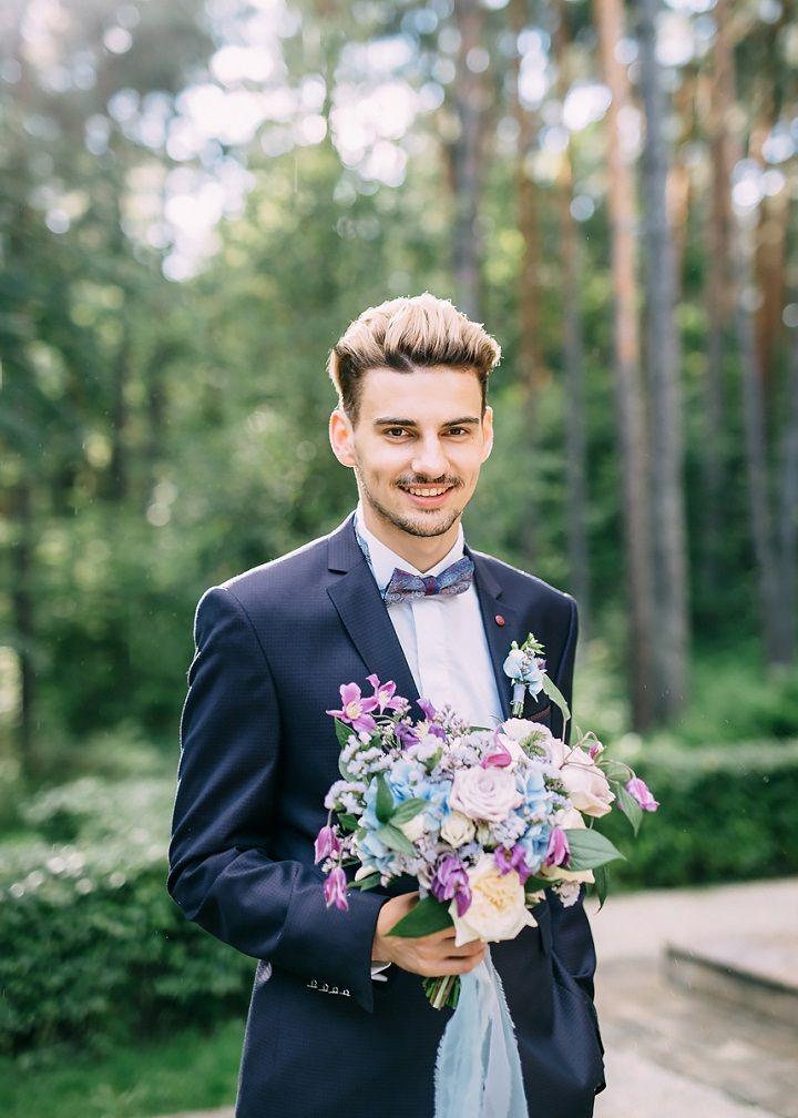 Wedding bouquet | fabmood.com #weddingbouquet #bouquets