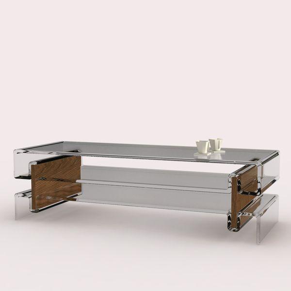 coffee table by Baita Design