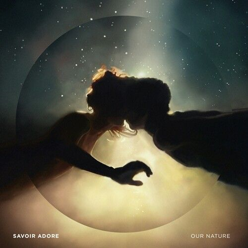 Savoir Adore.....great album and amazing cover art✴