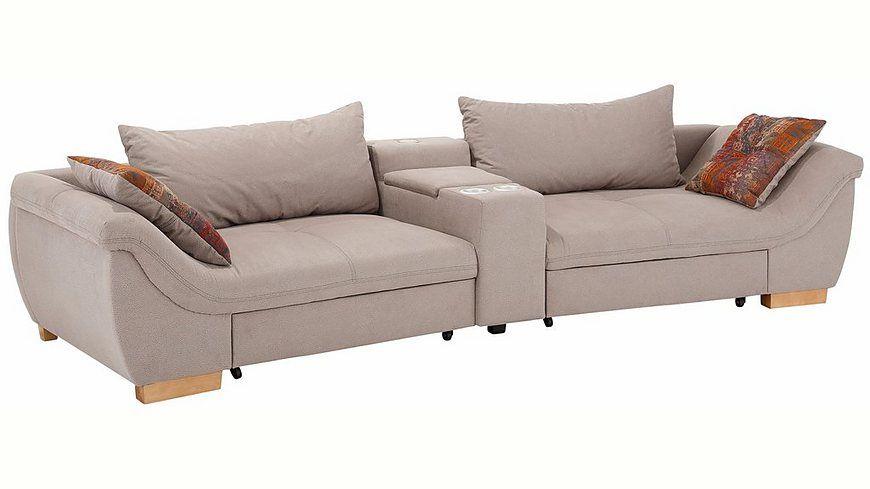 Home Affaire XXL Big Sofa Orleans Mit Relaxfunktion Getrnkehalter Wahlweise Soundsystem Jetzt Bestellen Unter